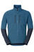 VAUDE Virt II Softshell Jacket Men washed blue
